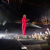 5 dicembre 2019 - Grana Padano Arena - Mantova - Ghost in concerto