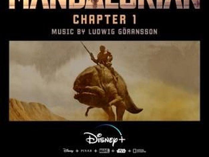 Ludwig Göransson si aggiudica l'Emmy Award 2020 per 'The Mandalorian'