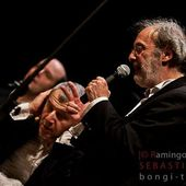 16 Gennaio 2011 - Teatro Impavidi - Sarzana (Sp) - Banda Osiris in concerto