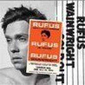 Rufus Wainwright - RUFUS DOES JUDY AT THE CARNEGIE HALL