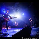 8 dicembre 2013 - Magazzini Generali - Milano - Fratellis in concerto