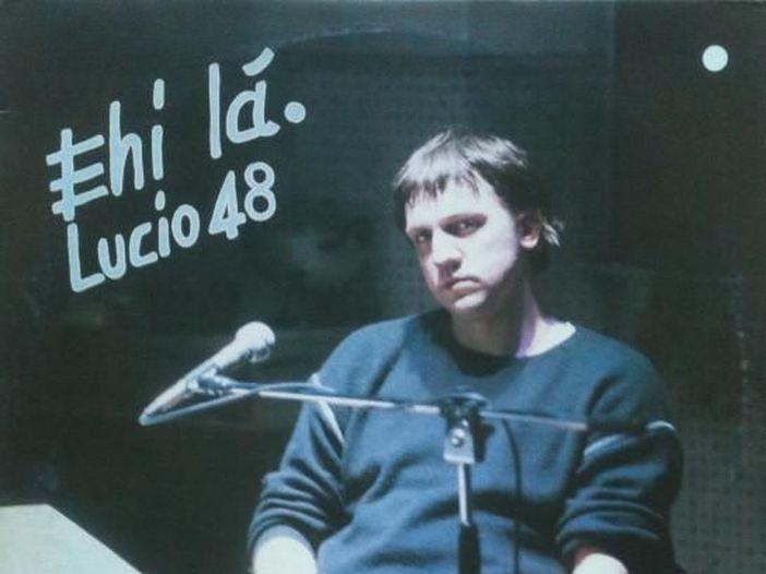 Lucio Quarantotto, in arrivo l'album postumo 'Come un film sul muro'