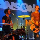 14 maggio 2016 - Bronson - Ravenna - Dandy Warhols in concerto
