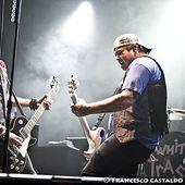 22 Ottobre 2011 - PalaSesto - Sesto San Giovanni (Mi) - Black Stone Cherry in concerto