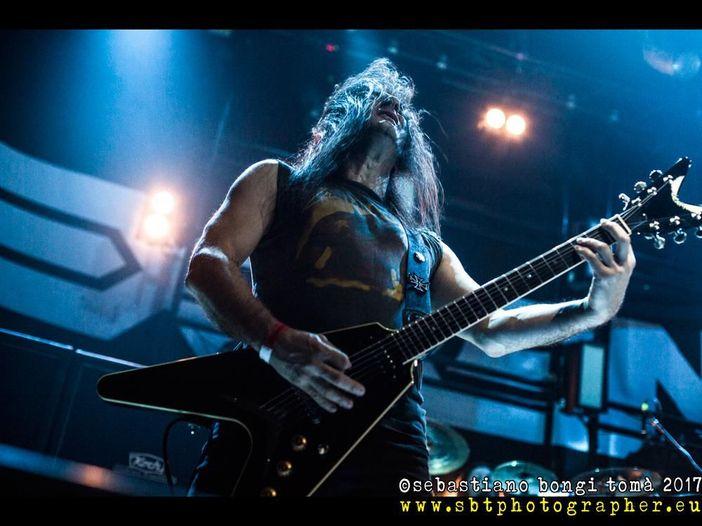 Extrema, esce a maggio il nuovo album 'Headbanging Forever': ascolta il primo singolo. La tracklist