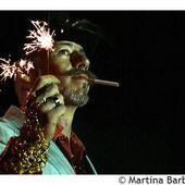 10 Luglio 2010 - Parcheggio Nord Stadio Euganeo - Padova - Vinicio Capossela in concerto