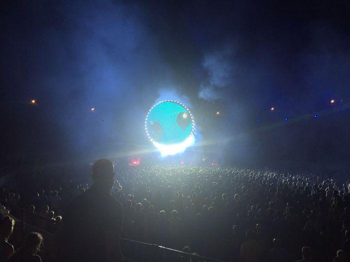 David Gilmour, esce la sua prima nuova canzone in cinque anni