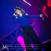 15 novembre 2016 - 105 Stadium - Genova - Elisa in concerto
