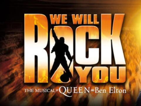 Queen, verso il sequel del musical (dei record) 'We will rock you'