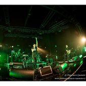 24 febbraio 2016 - Fabrique - Milano - Subsonica in concerto