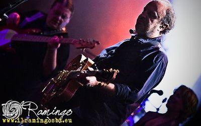 30 Gennaio 2012 - Teatro Civico - La Spezia - Ivano Fossati in concerto