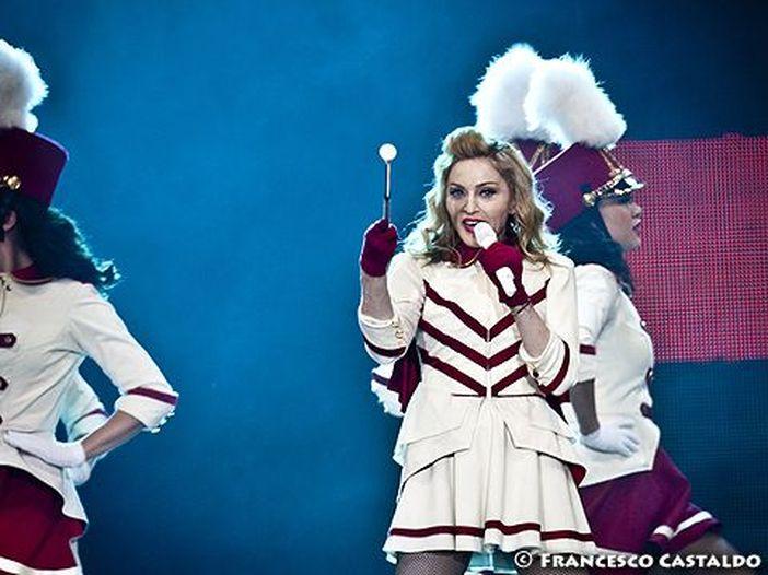 "Madonna: ""Whitney Houston e Sharon Stone sono terribilmente mediocri"""