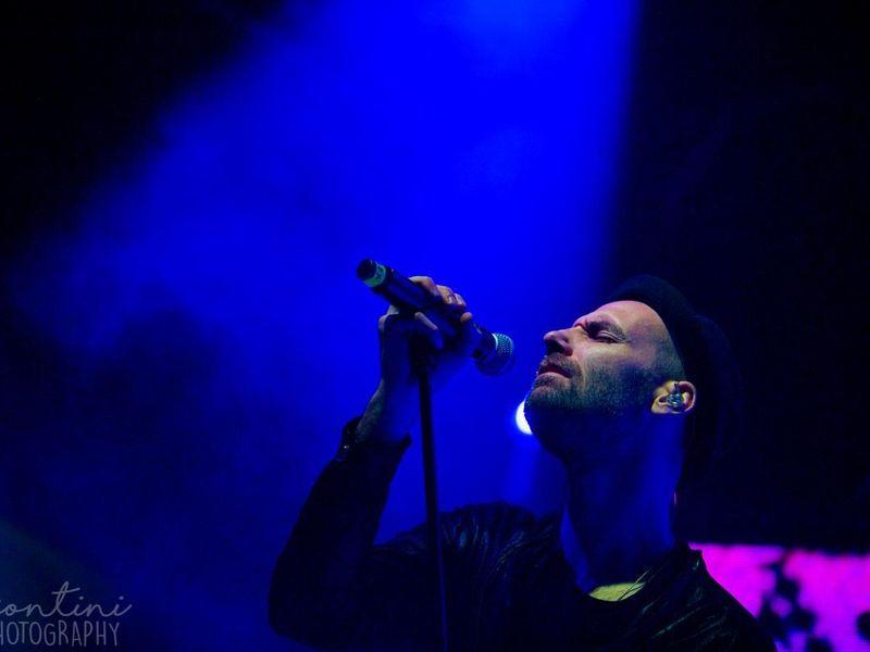 24 aprile 2017 - Cortile della Pilotta - Parma - Planet Funk in concerto