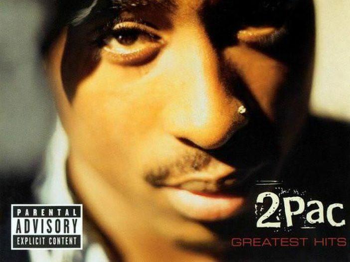Tupac Shakur: attesa per il prossimo weekend una uscita discografica