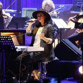 30 luglio 2018 - Cavea Auditorium - Roma - Baustelle in concerto