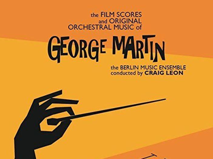 George Martin: le canzoni dei Beatles alle quali ha contribuito come esecutore