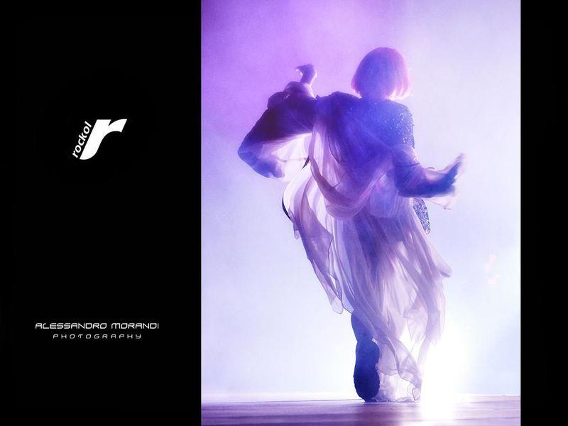 24 giugno 2021 – Anfiteatro Romano - Arezzo Music Fest - Arezzo – La Rappresentante di Lista in concerto