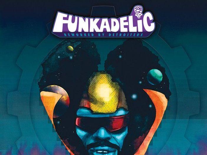 Funkadelic (George Clinton): addio a Mickey Atkins