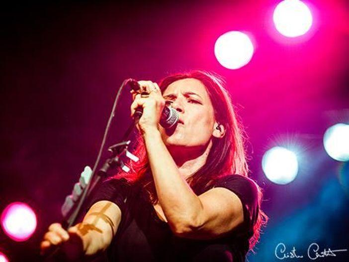 Concerti, con Rockol gratis a vedere Paola Turci a Roma e Milano: ecco come fare