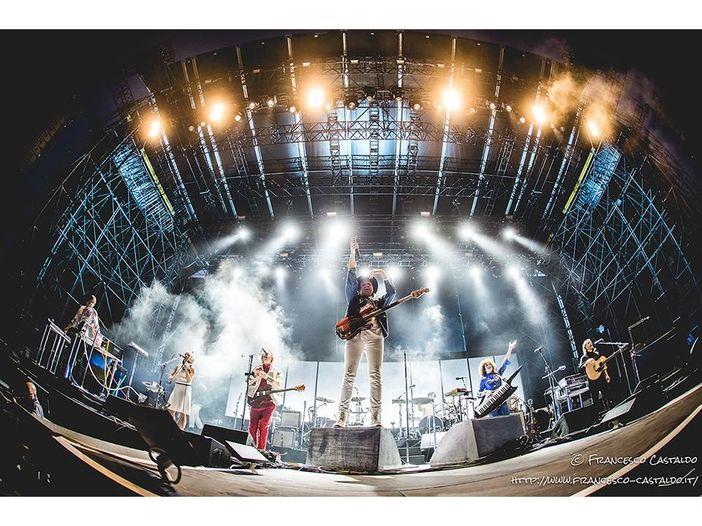 Arcade Fire, arriva a settembre il nuovo album di Jeremy Gara