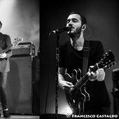 10 ottobre 2013 - Alcatraz - Milano - Editors in concerto