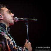 3 febbraio 2018 - PalaLottomatica - Roma - Coez in concerto