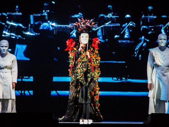 """Renato Zero, nuovo album e tour in arrivo: """"Zero Il folle"""""""