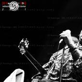 15 Luglio 2011 - Lucca Summer Festival - Piazza Napoleone - Lucca - B.B. King in concerto