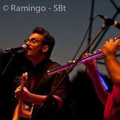 10 Settembre 2010 - Metarock - Pisa - Brunori Sas in concerto