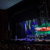 11 aprile 2017 - Teatro degli Arcimboldi - Milano - Max Gazzé in concerto