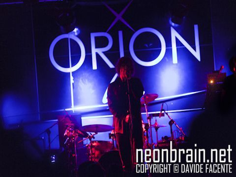 29 novembre 2012 - Orion - Ciampino (Rm) - Mark Lanegan in concerto