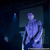 15 febbraio 2014 - Live Club - Trezzo sull'Adda (Mi) - Beady Eye in concerto