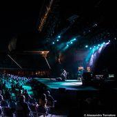 18 luglio 2020 - Auditorium Parco della Musica - Roma - Alex Britti in concerto