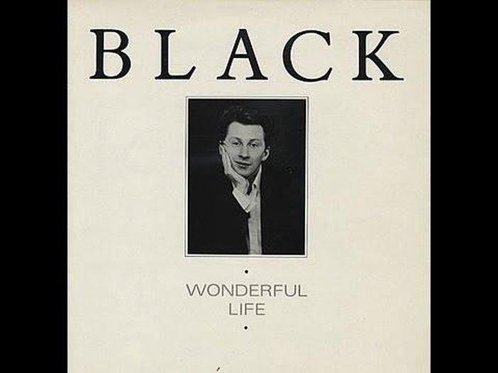 """Nessuno ha dimenticato """"Wonderful Life"""" di Black"""