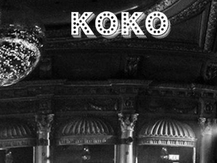 Londra, salvato dalle fiamme il club Koko