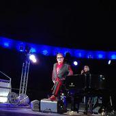 Elton John Live @ Pompei