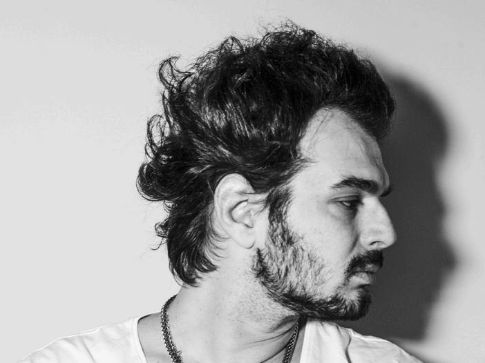 Esce 'F' il primo disco solista di Davide Ferrario (FSC)