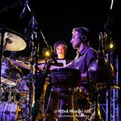 20 settembre 2015 - 105 Stadium - Genova - Antonella Ruggiero in concerto