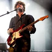 15 dicembre 2014 - Rock Tv Xmas Party - Fabrique - Milano - Lo Stato Sociale in concerto