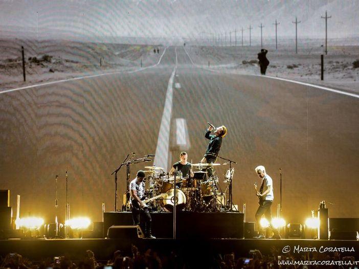 Gli U2 sono la prima band a usare la tecnologia Verified Fan per combattere il bagarinaggio