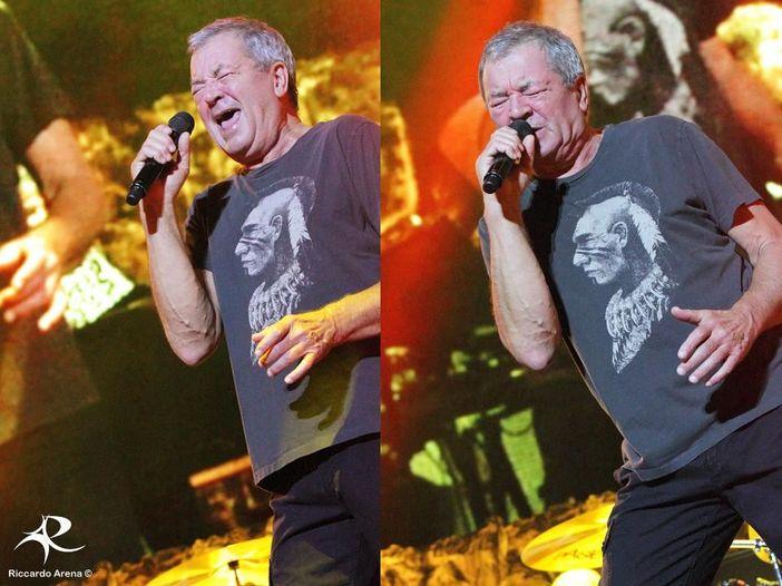 Ian Gillan parla della fine dei Deep Purple e di una possibile reunion con Ritchie Blackmore