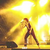 10 luglio 2019 - Bologna Sonic Park - Greta Van Fleet in concerto