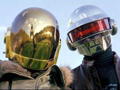 Effetto Grammy: Daft Punk e altri, vendite moltiplicate
