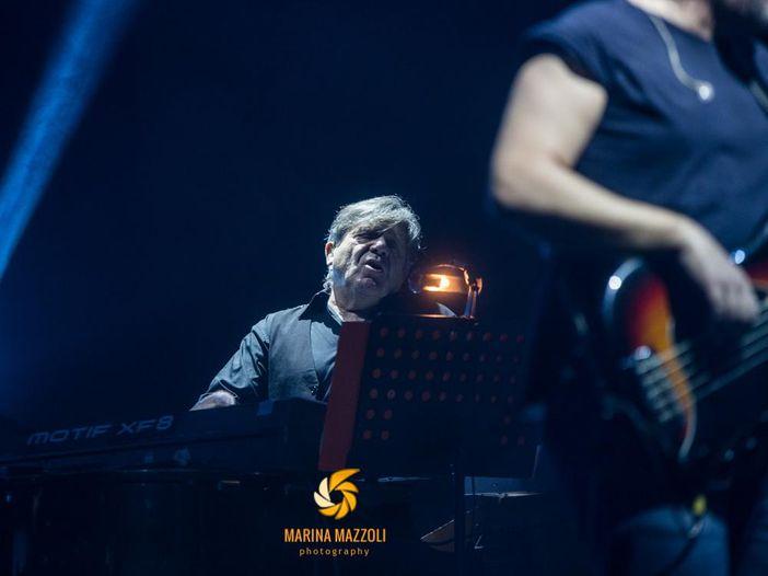 Nomadi, concerto gratuito con ospiti a Milano sabato 4 ottobre