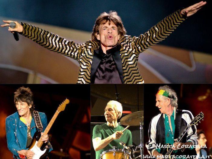 I Rolling Stones aprono un negozio virtuale