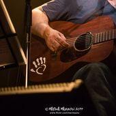 26 ottobre 2014 - Teatro La Claque - Genova - Zibba in concerto