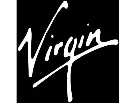 40 years of Virgin