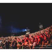 17 luglio 2017 - Ippodromo del Galoppo - Milano - Arcade Fire in concerto