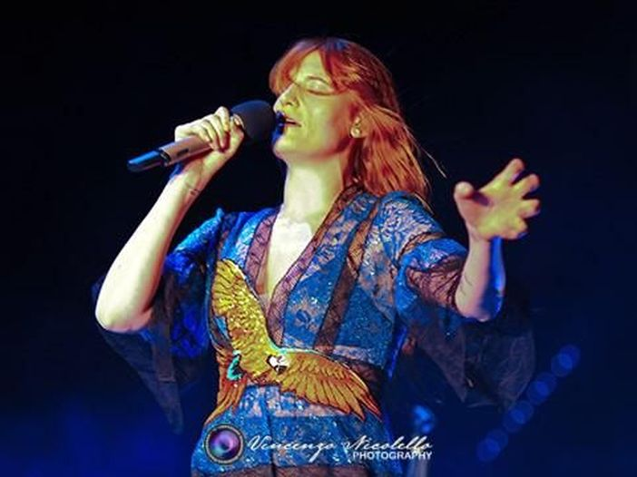 Florence and the Machine: due date in Italia a marzo 2019