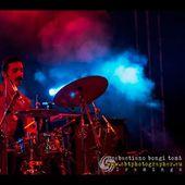 7 settembre 2012 - Metarock - Parco della Cittadella - Pisa - Zen Circus in concerto